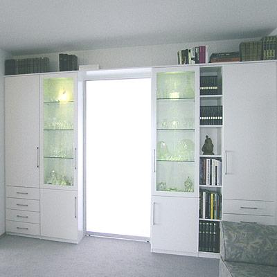 m bel nach mass ulmer raumsysteme. Black Bedroom Furniture Sets. Home Design Ideas